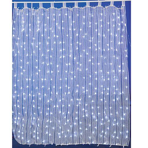 17 Best Ideas About Curtain Lights On Pinterest Diy