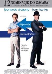 Złap mnie, jeśli potrafisz (2002)