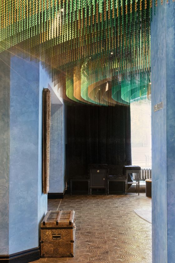 die besten 25 vorhangfassade ideen auf pinterest fensterl den holz fenster plissee und. Black Bedroom Furniture Sets. Home Design Ideas