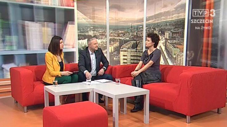 Poranek z TVP3 Szczecin: 2.02.16
