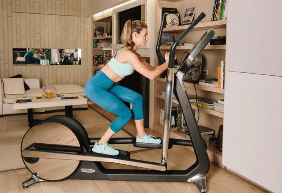3. No Hands #greatist https://greatist.com/fitness/elliptical-workout-moves-to-beat-boredom