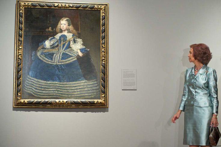 Regina Sofia di Spagna