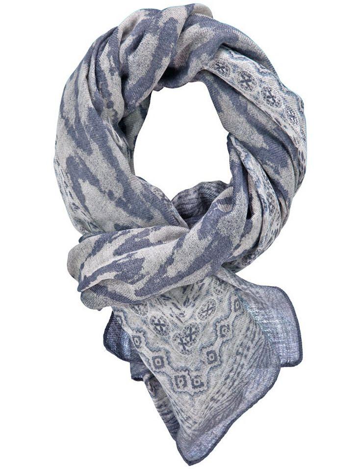 Gerry Weber Schal »Schal mit grafischem Muster«