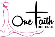 One Faith Boutique -- Great plus-sized fashions.