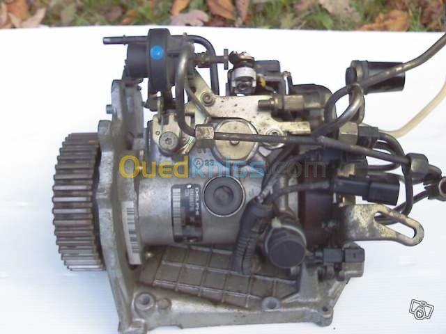 pompe injectionpeugeot 1.9d Alger Alger centre Algérie   Vente Achat