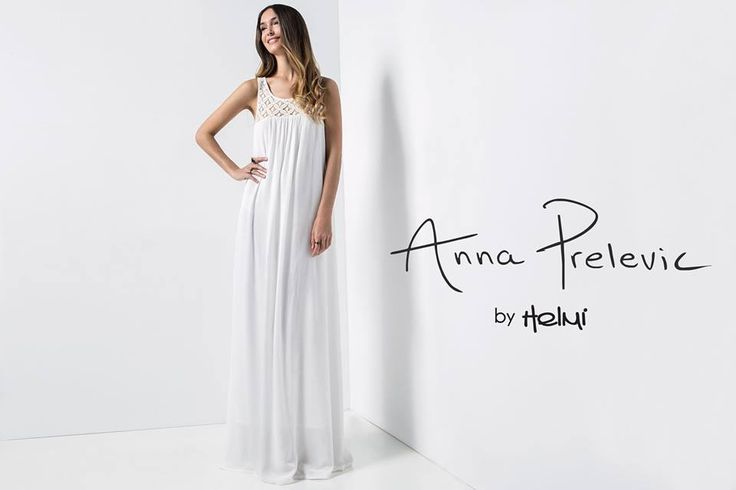 New arrivals - Anna Prelevic by Helmi Collection! #shoponline: http://bit.ly/1R2LlBA #annaprelevicbyHelmi #Ss16 #newcollection #Helmi #annaprelevic Production workwithboss advert/studios — μαζί με Anna Prelevic