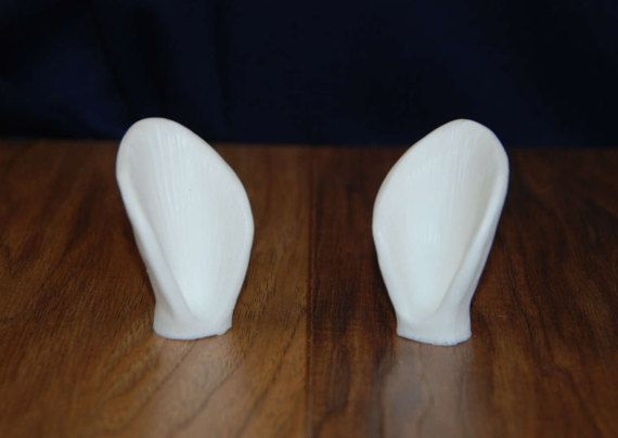 Faun/ Deer Ear Set Cosplay Faun/ Deer Ears Costume Faun/