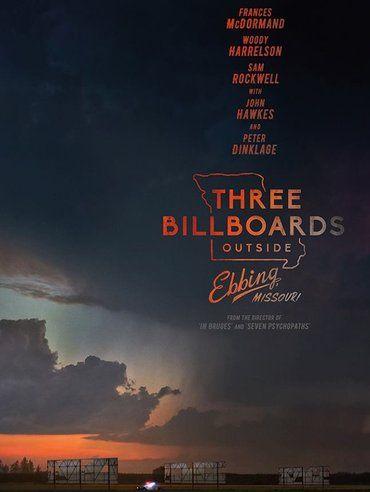 MUSIC ORIGINAL SCORE - Three Billboards Outside Ebbing, Missouri-Carter Burwell-Music (Original Score) - Oscar Nominees 2018
