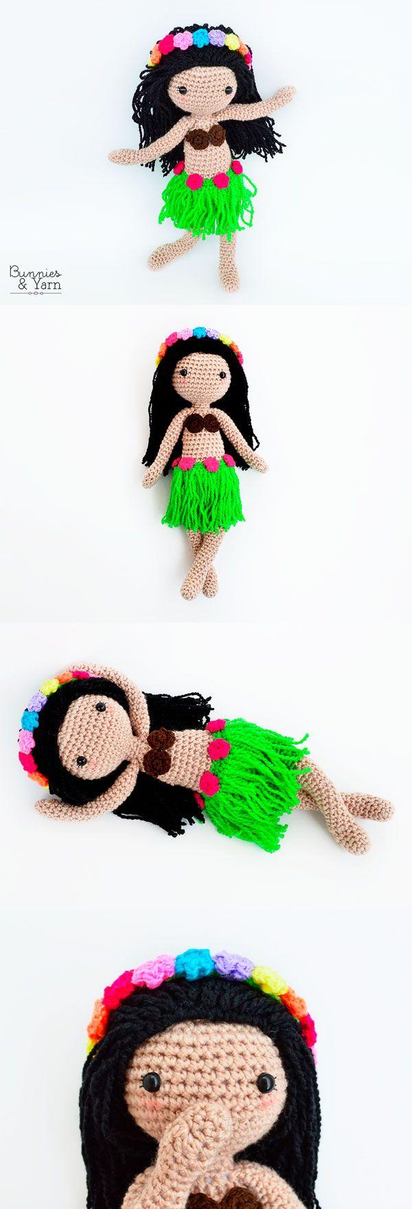 Amigurumi Hawai Doll : Best images about moana on pinterest disney exotic