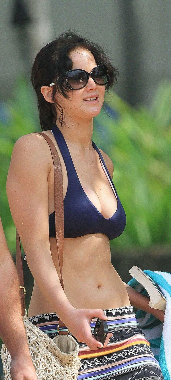 Beauties — Jennifer Lawrence