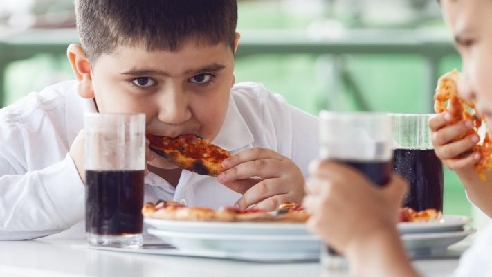Americans Are Eating Better, but Still Not Well Enough: One study shows changes in the U.S. diet are helping reduce disease and premature death while another report provides three cost-effective ways to reduce childhood obesity.