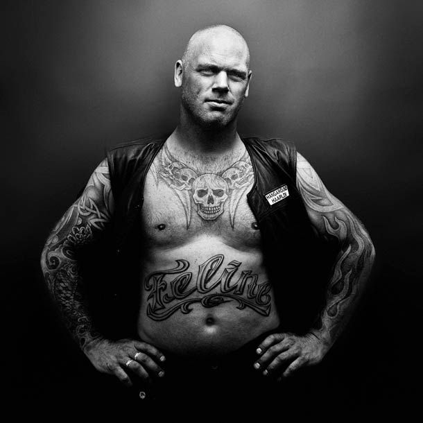 351 best images about outlaw tattoo on pinterest for Hells angels tattoos pics