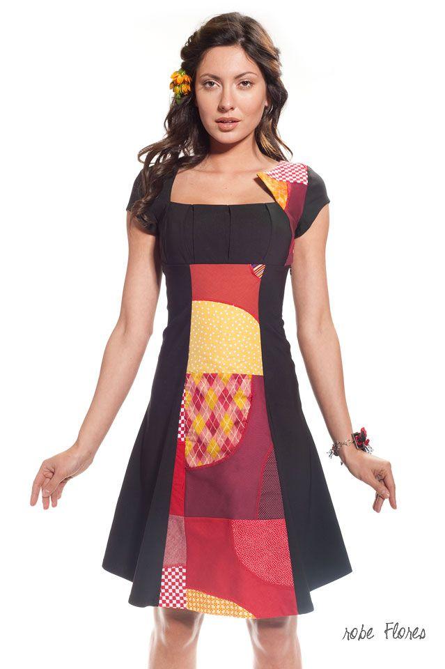 J'ai, j'adoreeeee cette robe... J'en veux d'autres Myco svp! 17
