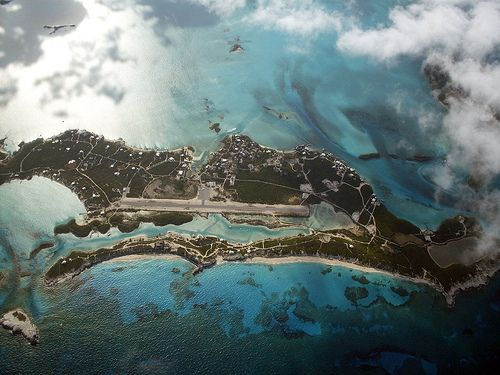 Staniel Cay, Bahamas- Exuma Islands