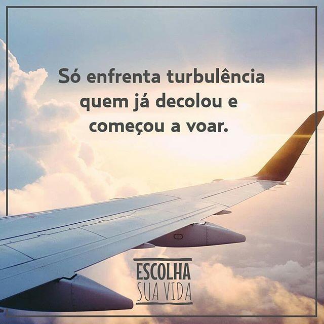 ✈...@Regranned from @escolhasuavida -  #EscolhaSuaVida #FraseDoDia #LifeIsGood #Motivação #Sucesso #Vida - #regrann