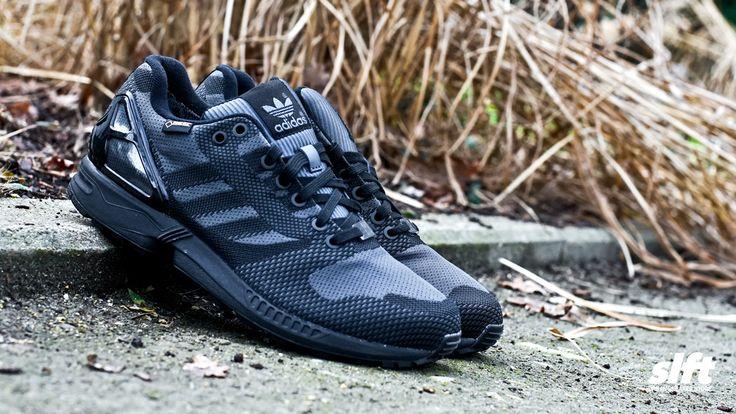 Adidas 'ZX Flux ADV Verve' Sneakers Farfetch
