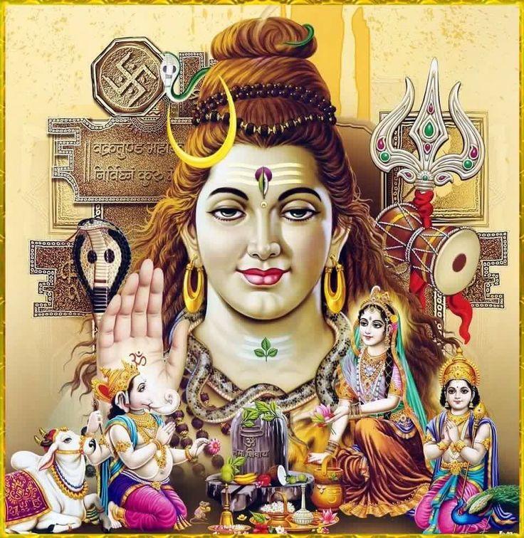 437 Best Evim I�in Images On Pinterest: 437 Best Images About Mahadev On Pinterest
