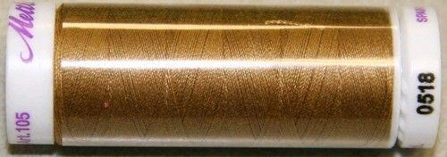 Nieuw bij Knutselparade: Silk Finisch katoen  150 meter 0518 https://knutselparade.nl/nl/mettler-garen/6342-silk-finisch-katoen-150-meter-0518.html   Mettler garen, Silk Finish -
