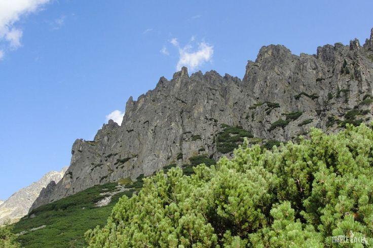 Slovakia, Tatry Mountains