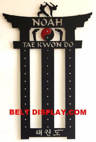 Tae Kwon Do Belt Display Rack: Personalized Martial Arts Belt Rack: Martial Arts Belt Holder #10-belt-display #10-level-belt-display #10-level-karate-belt-display #12-rank-belt-display #belt-displays #ju-jitsu-belt-display #jujitsu #jujitsu-belt-holder #karate #karate-belt #karate-belt-display #karate-belt-display-rack #karate-belt-holder #karate-belt-rack #kempo-karate-belt-holder #martial-artsbelt-rack #martial-arts-belt-display #martial-arts-belt-holder #personalized…