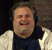 Fans of The Nick and Artie Show now will just face The Artie Lange show.