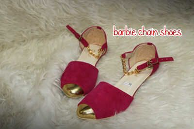 Barbie Chain only IDR 55K CP: 22d19f56/085793303059