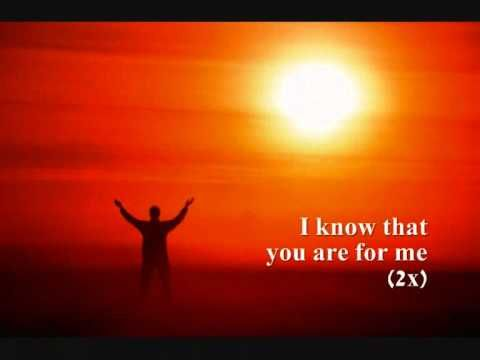 You Are For Me by Kari Jobe (lyrics) Most beautiful worship song ever...turn it up, raise your hands to Heaven & let Him fill You!! He loves you so much)