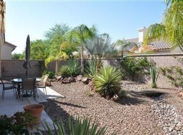 Arizona Backyard Landscape Ideas Great Charming Arizona Backyard - Desert backyard landscaping ideas