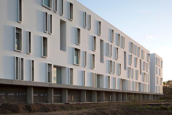 Babin+Renaud Architectes : Parc de la Canopia à Nantes - ArchiDesignClub by MUUUZ - Architecture & Design