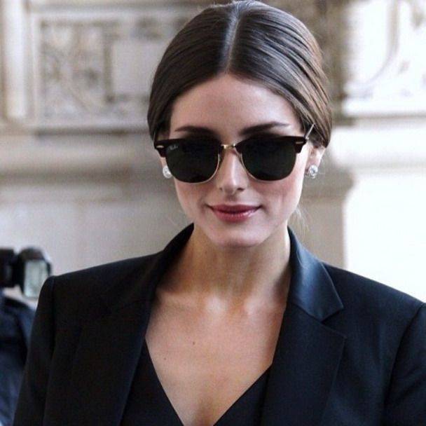 84ee3febf2a Celebrity Sunglasses Ray Ban Clubmaster Oversized « Heritage Malta