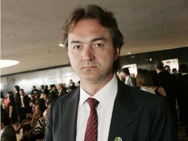 joesley: No início de abril, a 10ª Vara da Justiça Federal em Brasília determinou o afastamento de Joesley do conselho do grupo.