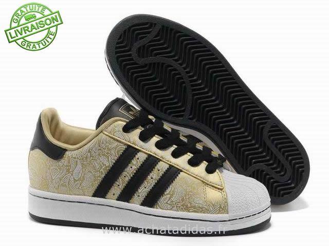 Adidas Superstar 2 chaussures