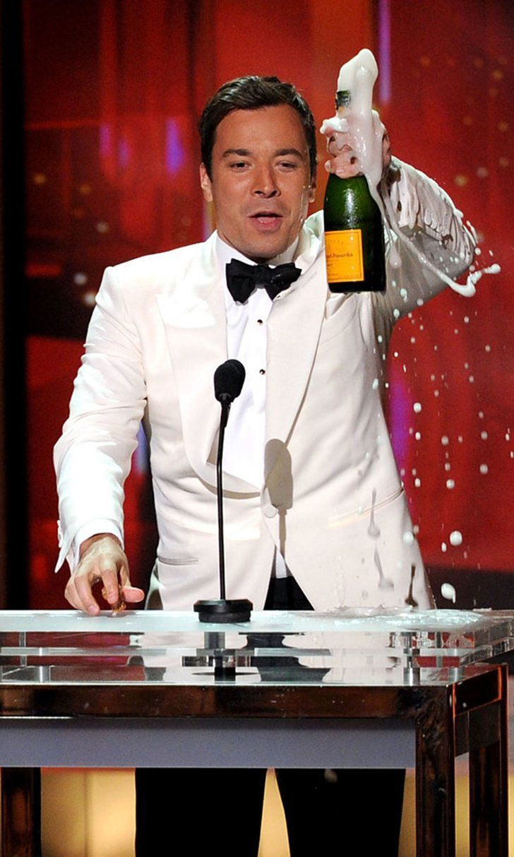 Which Talk Show Host Would Be Your Drinking Buddy ...