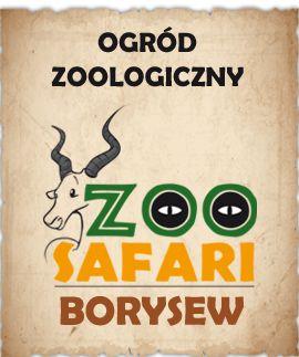 Ogród Zoologiczny Zoo Safari Łódź