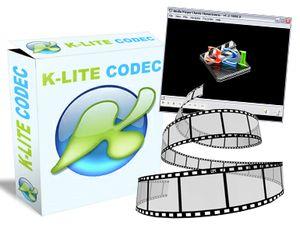 K-Lite Codec Pack 12.70 Full Crack Free Download