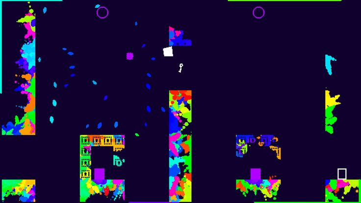INK Review I've recently been hands on with one of the latest platformers to arrive on Xbox One, one that ditches all the extra graphics, the deep mechanics and the engaging story for a much more simplistic approach - yet still holds enough quality to be added to the list of exceptional platformers. http://www.thexboxhub.com/ink-review/