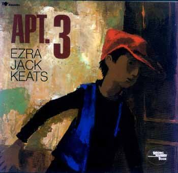 The Ezra Jack Keats Foundation – Apt. 3