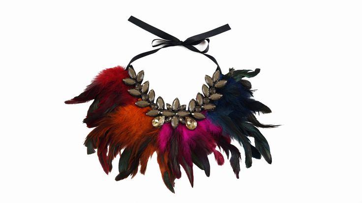 www.ties-heels.com  #tiesheels #shop #shoponline #new #newcollection #nuevo #instamoda #instafashion #instagood #tienda #trendy #moda #colours #soon #accessories #feathers #necklace