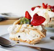 Pavlova - australianfood.about.com has many traditional Australian dishes
