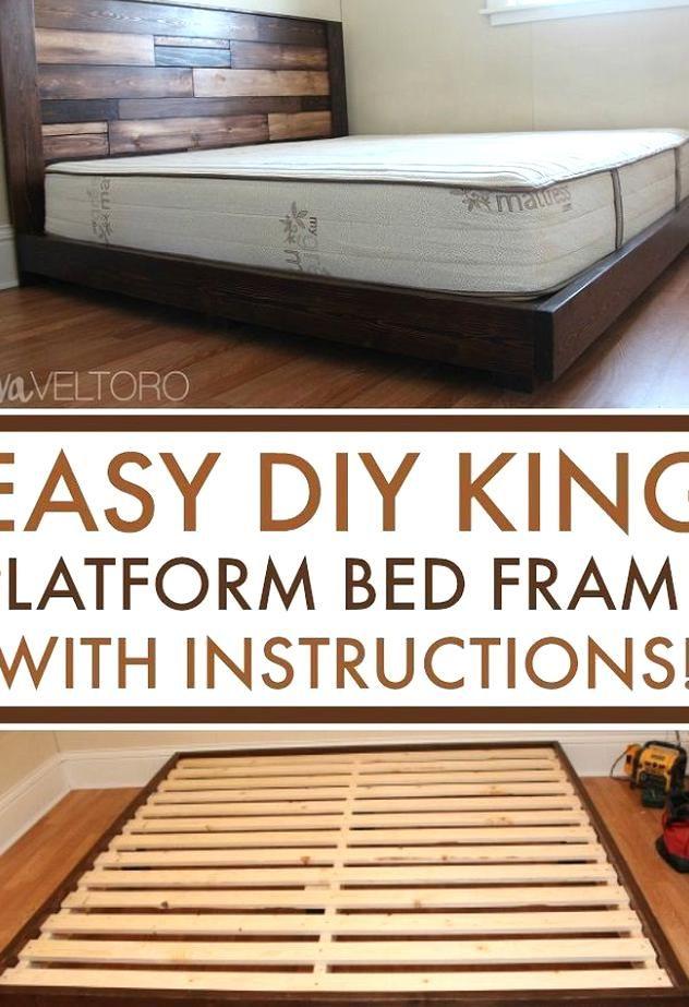 Modloft Worth King Bed Low Bed Frame King Bed Frame King Size Platform Bed