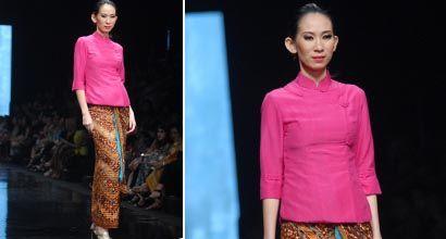obin batik