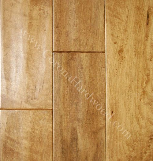 Distressed Maple Hardwood Flooring: 9 Best Images About Natural Maple Distressed On Pinterest