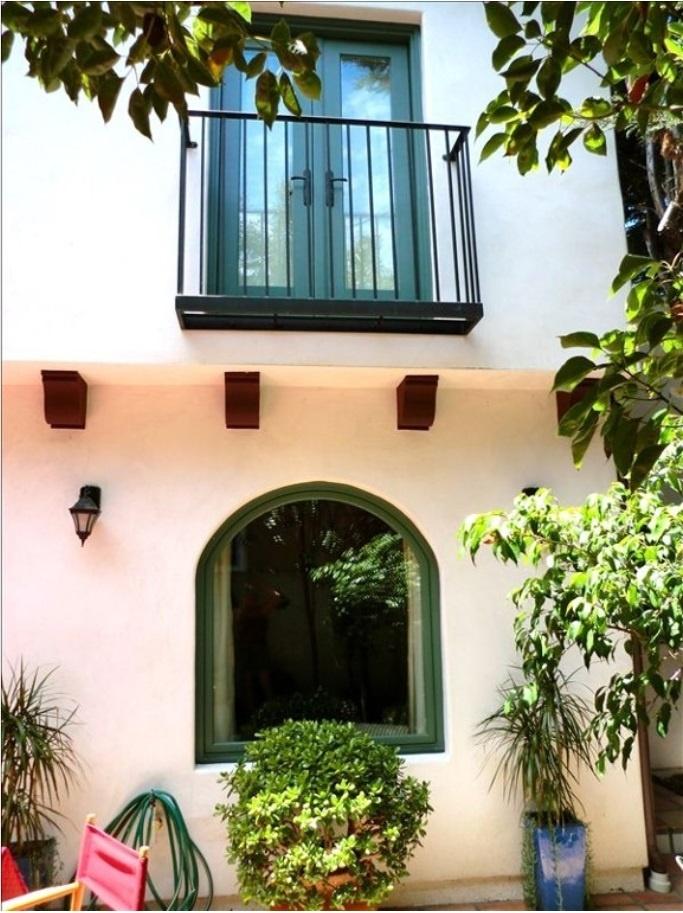 40 Best Balconies Juliet Images On Pinterest