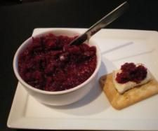 Recipe Beetroot Chutney by Rosey Barta - Recipe of category Sauces, dips & spreads