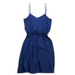Sophie Dress - Blue