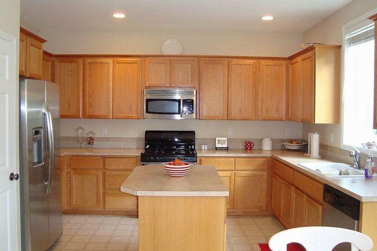 Small Kitchen Design Layout 6x6 Designs