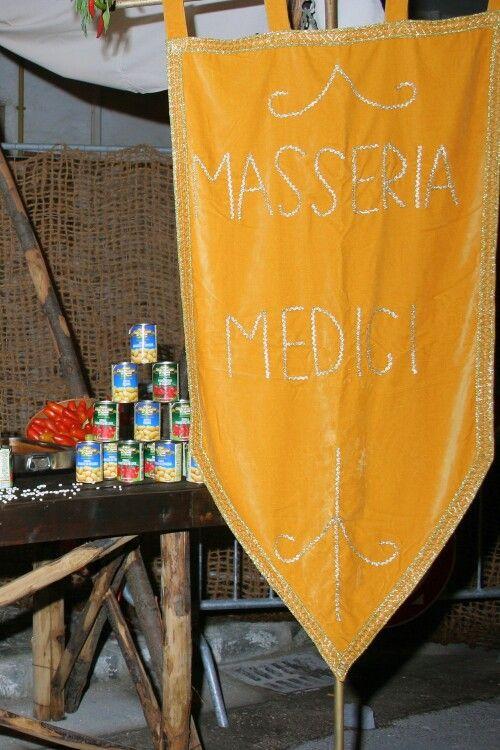 Masseria Medici