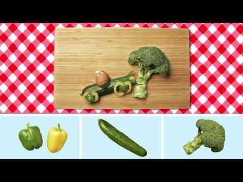 Tomati Tomata Tomatuti - De zomer van Kapitein Winokio (boek+cd) - YouTube