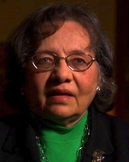 WGBH American Experience . Freedom Riders . People . Diane Nash | PBS