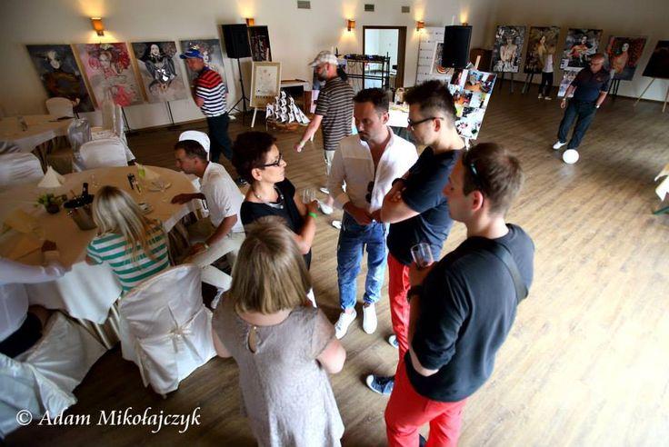 Turniej Golfa i Charytatywny Piknik Pięknych Aniołów